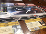 Star Wars: Outer Rim First Play (with Actual Humans) image