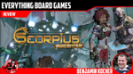 Scorpius Freighter Review (with Everything Board Games) image