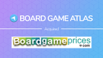 Board Game Atlas Acquires Board Game Prices - Posting Here for Easier Access/Discussion! image