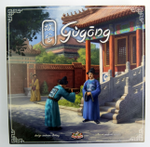 Gugong Review - Board Game Squad image