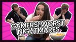 BOARD GAMERS' WORST NIGHTMARES - YouTube image
