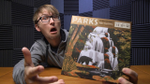 Parks NEEDS to win 2019's Award for Best Board Game Artwork & Presentation image