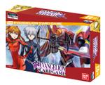 Evangelion Card Game: EV02 Set board game