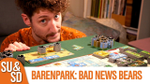 Bärenpark: The Bad News Bears - Big Grizzlers, Massive Monorails image