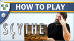 How to Play Scythe [Stop Motion Style Video] image