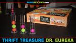 Thrift Treasure: Dr. Eureka image