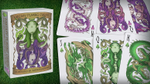 Fantasy-Themed Playing Cards Illustrated by Justin Hillgrove - Kickstarter  image