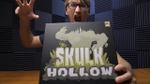 Skulk Hollow - Don't Dismiss The Simple Box Cover Art! It's a MUST Play. image