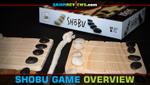 Shobu Abstract Game Overview image