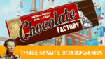 Chocolate Factory in about 3 minutes - YouTube image