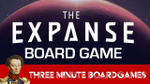 The expanse in about 3 minutes - YouTube image