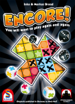 Encore board game