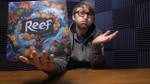 Reef - The Greatest Combo Board Game image