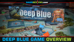 Deep Blue Board Game Overview image