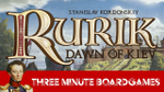 Rurik - Dawn of Kiev in about 3 minutes - YouTube image