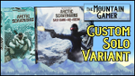 Unofficial solo variant runthrough【ツ】The Mountain Gamer image