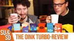 10 Oink Games Reviewed In 10* Minutes! - YouTube image