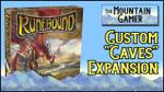 "Custom ""caves"" mini-expansion【ツ】The Mountain Gamer image"