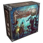 Folklore: The Affliction board game