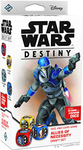 Star Wars Destiny: Allies of Necessity Draft Set board game