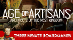 Age of Artisans - Review and interview - YouTube image