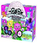 Hatchimals CollEGGtibles EGGventure Game board game