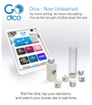 GoDice - Smart Connected Dice image