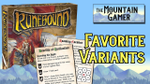 Favorite thematic variants【ツ】The Mountain Gamer image