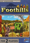 Foothills board game