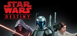 Star Wars: Destiny Review - Game Cows image