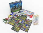 Calvin Reviews Magnate: The First City image