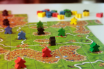 How to Play Carcassonne | Board Game Halv image