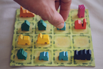 How To Play Tiny Towns | Board Game Halv image