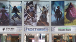 Gloomhaven Sequel called Frosthaven was Announced! image