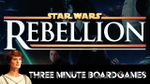 Star Wars Rebellion in about 3 minutes - YouTube image