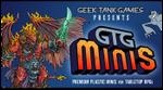 GTG Minis For Tabletop RPGs image