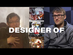 E8: Jonathan Ying on designing Power Rangers: Heroes of the Grid, Star Wars Imperial Assault +More image