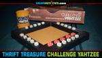 Thrift Treasure: Challenge Yahtzee image