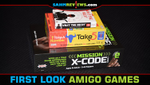 Mission: X-Code Cooperative Game Overview image