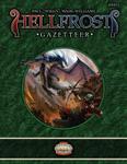 Hellfrost Gazetteer board game