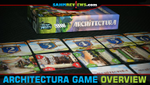 Architectura City-Building Game Overview image