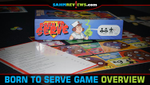Born to Serve Card Game Overview image