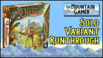 Village ◊ Solo variant runthrough【ツ】The Mountain Gamer image