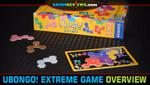 Ubongo! Extreme Puzzle Game Overview image