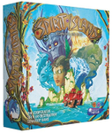 Spirit Island at Historically Lowest Price $39.97 + Shipping (Ding & Dent Condition at Game Nerdz) image