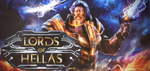 Lords of Hellas Review - Game Cows image