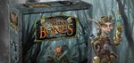 Too Many Bones: A Dice Builder RPG Review & Board Game Guide 2021 image