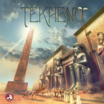 TEKHENU - New Big Game By Daniele Tascini and David Turczi image