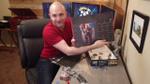 Sanctum Unboxing - Board Game - YouTube image