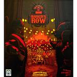 Barker's Row board game